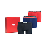 Levi's 3 - Pack Giftbox Logo Boxer Brief 100000520_1